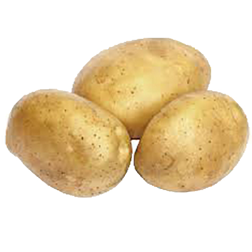 Bagekartofler Danske 50 stk. a' 300 gr.