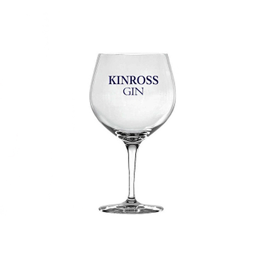 Kinross glas Bowl